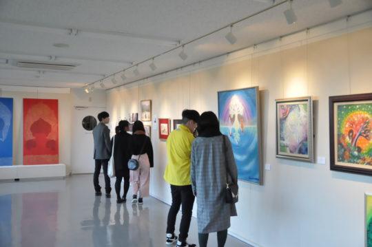 ARTLABO展
